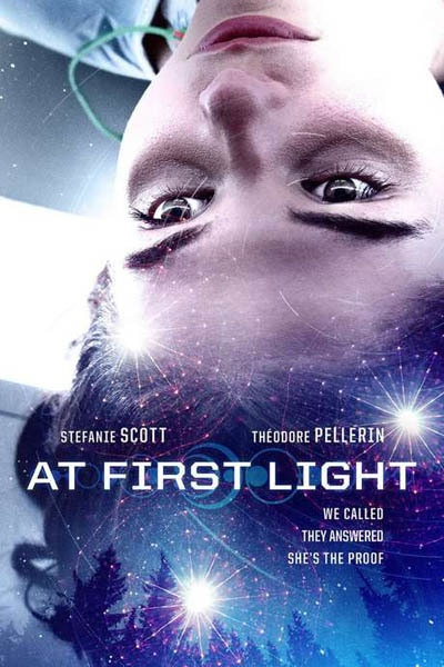 Первый свет (First Light) 2018  смотреть онлайн