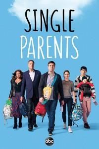 Родители-одиночки (сериал 2018 – ...) Single Parents  смотреть онлайн