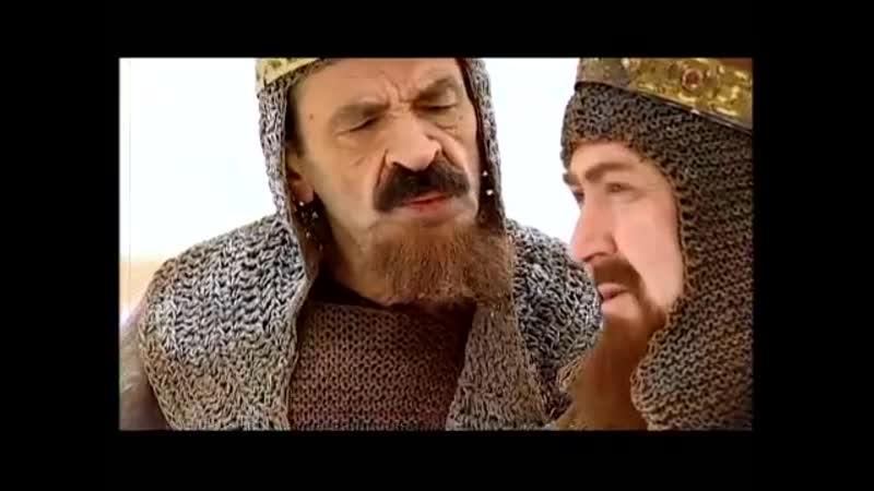 городок. Александр Невский