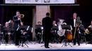 Fogo da mulata E Crespo Hércules Brass Ensemble