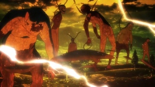 Attack on Titan All Openings 1-5 (Season 1-3)