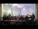 Есть город в котором Студенческий оркестр в БГАМ