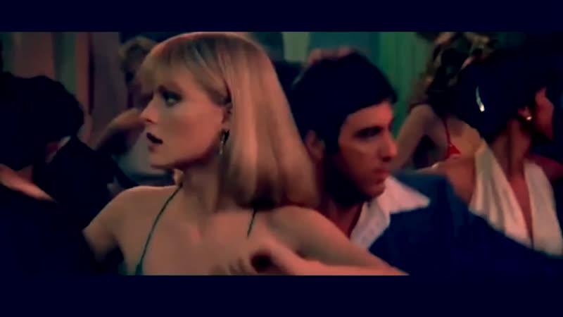 Tony Elvira(Scarface)