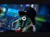 Mighty Boosh - Eels song