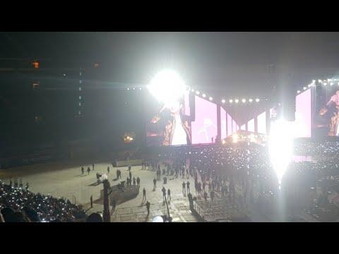BTS Citi Field LIVESTREAM (PART 2) | Save Me, I'm Fine, Magic Shop, VCR