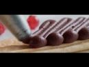 Foodporn Mille-feuille à la mousse au chocolat et aux fruits rouges ¦ FOOBY_1_1