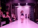 Детский показ в клубе Фабрик Видео Никита Медвецкий