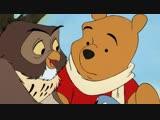 Новые приключения Винни Пуха / The New Adventures of Winnie the Pooh. 1988-1991. Сезон 1, серии 1-5. VHS