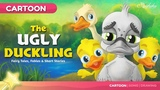 Ugly Duckling Kids Story Bedtime Stories for Kids in English and Fairy Tales