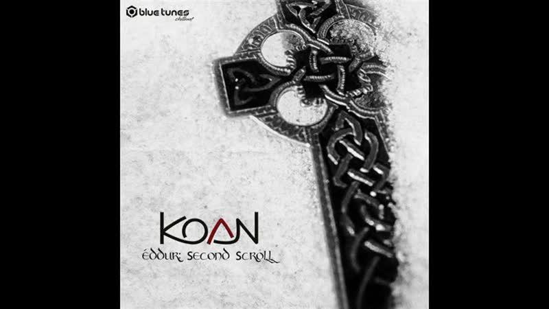 Koan - Voices Of Etna - Official