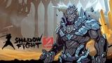 Shadow Fight 2 (БОЙ С ТЕНЬЮ 2) ПРОХОЖДЕНИЕ - РЕЙД НА МЕГАЛИТА