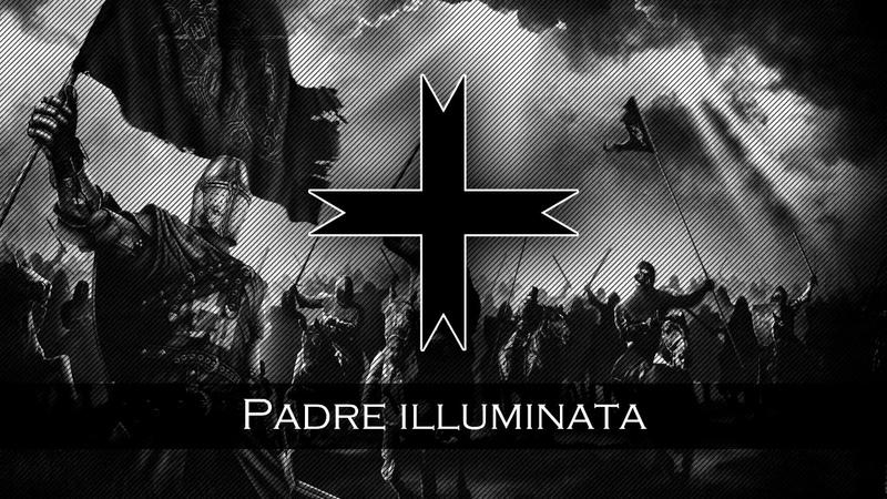 March of the Templars (legenda em latim)