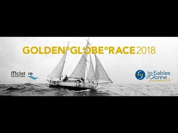 Golden Globe Race 2018 - Обзор гонки, Закулисье, Фавориты и Игорь Зарецкий