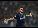 Интер возвращается в Лигу Чемпионов Интер Тоттенхэм 2 1