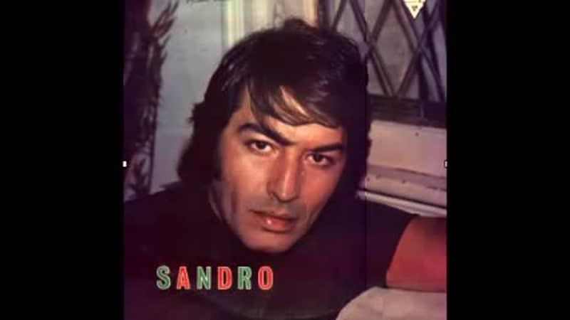 Sandro Páginas sociales