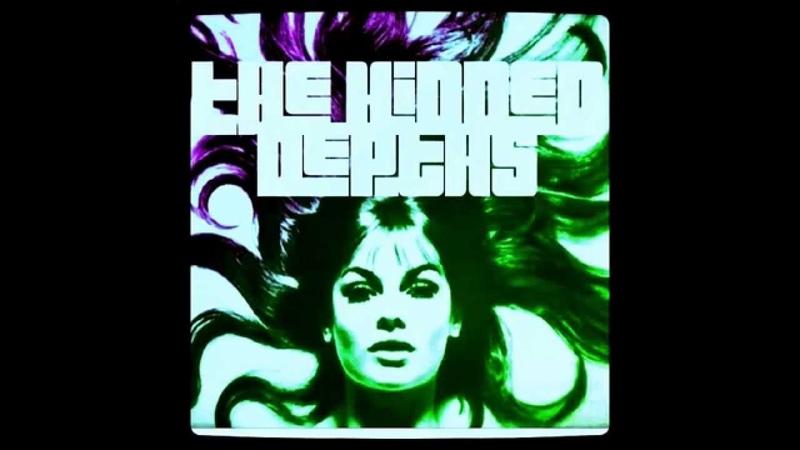 The hidden depths - love drug