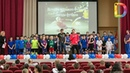 Звезды мирового футбола встретились в Долгопрудном | Новости Долгопрудного