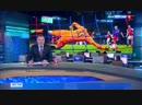 Вести-Москва • Матч ЦСКА и Арсенала прошел без эксцессов: чем пугали английских болельщиков?