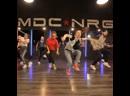 Dancehall Алена Теселкина MDC NRG