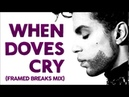 Big Bang Breaks - When Doves Cry (Framed Breaks Mix) / 2011 Remix of PRINCE