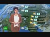 Утренний прогноз погоды на 31 октября