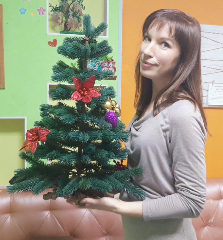 Анна Рулева |