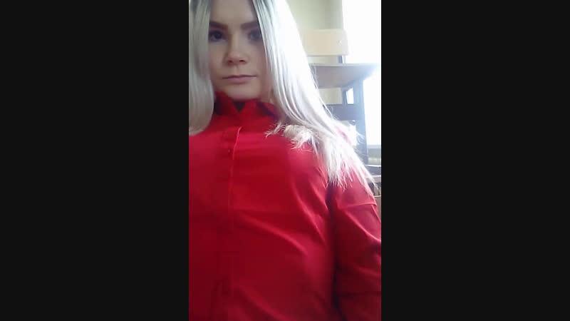 Полина Егорова - Live