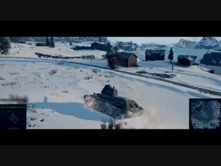 Фанролик фильма Т-34
