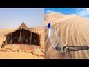 Что? Где? Когда? Вопрос о бедуинах и сохранении воды