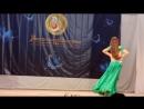 конкурс восточного танца Анаствсия