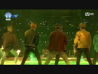 181021 m super ibk good concert exo cut