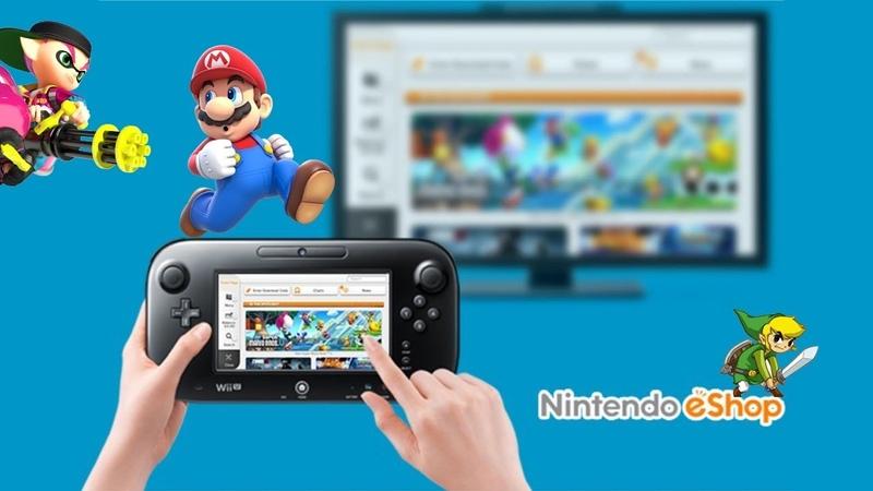 В центре внимания Nintendo eshop: Февраль 2019