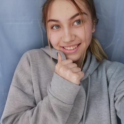 Ангелина Медведева