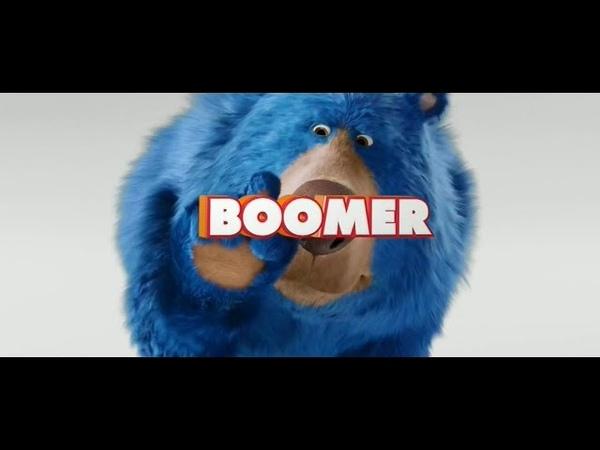 Wonder Park (2019) MEET BOOMER Official TV Spot