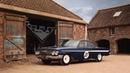 1961 Chevrolet Impala Dan Gurney's American Export