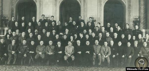 Съезд Второй мировой. Как Сталин готовил большую войну