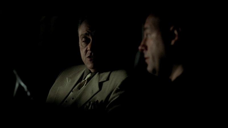 The Sopranos Клан Сопрано Это же на странице 4 для начинающих боссов