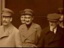 Товарищ Сталин вернулся из продолжительного отпуска.
