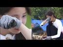 Yeonwoo de MOMOLAND llora mientras habla de la falta de confianza que tiene de su talento