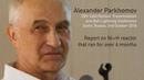 Alexander Parkhomov Sochi 2018 6 month reactor report