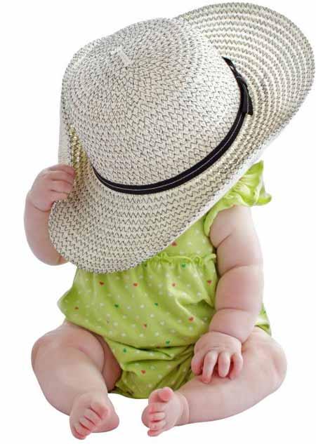 Органическая детская одежда более прочная и нежная на чувствительной коже