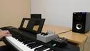 EFX - Atemp HW Synth, MC1, Yamaha P45