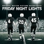 Explosions In The Sky альбом Friday Night Lights