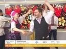 Вместо психологов русский пляс не только для веселья но и для здоровья