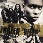 Skunk Anansie альбом Brazen 'Weep'