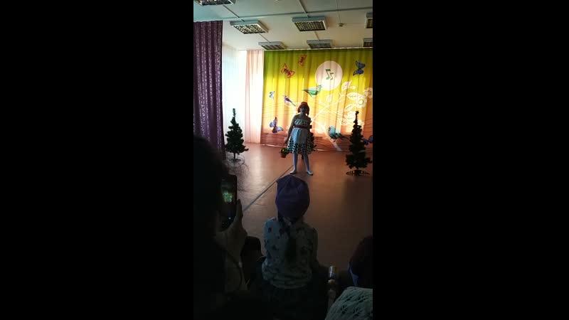 Приглашаем спектакль в музыкальной школе