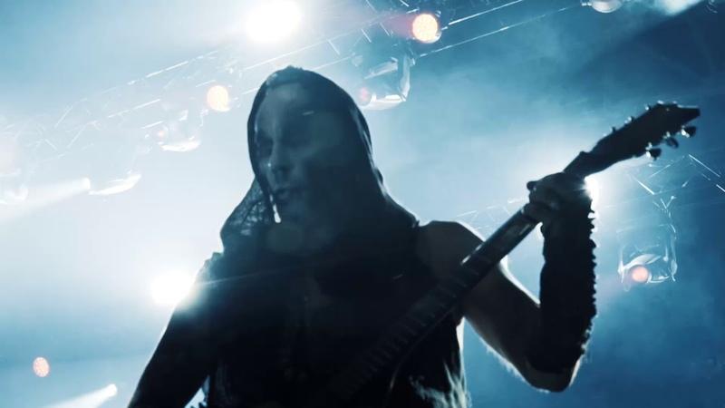 Behemoth Ov Fire and the Void Øya Festival 2018