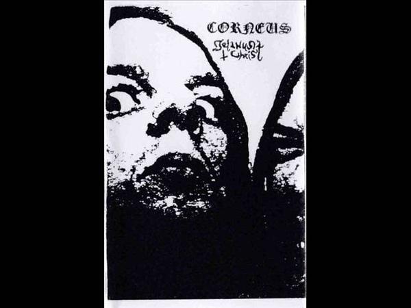 Corneus - gott der hosenscheisser , gebenedeit sei die pest the end (1999)