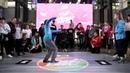 Everest battle 2.0.1.9   Hip-Hop kids   Final   Коробов Дима vs Круглова Настя (win)