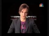 Terminator TSCC - Coming up next - Thomas Dekker